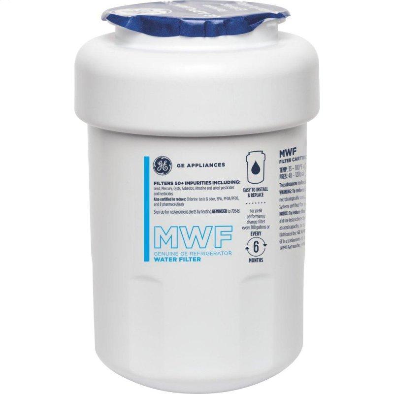 ®MWF REFRIGERATOR WATER FILTER