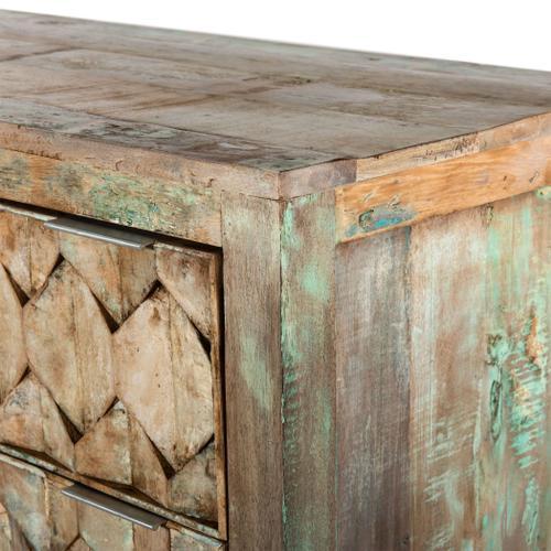 "Ibiza 57"" Reclaimed Wood Dresser"
