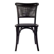 View Product - Churchill Dining Chair Antique Black-m2