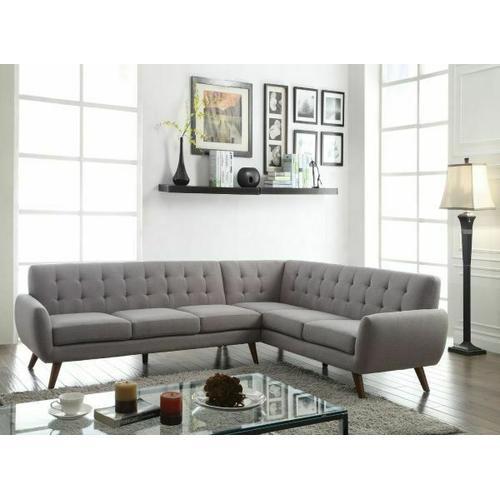 Acme Furniture Inc - Essick Sectional Sofa