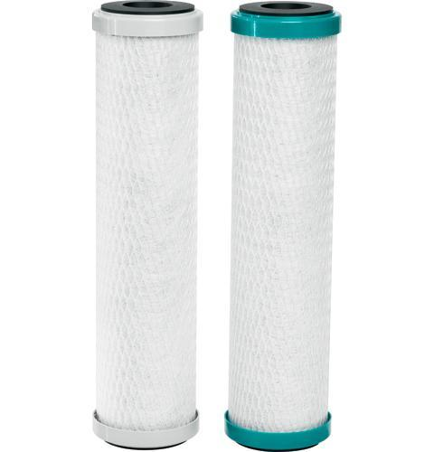 GEReplacement Water Filters - Dual Stage Undersink Systems