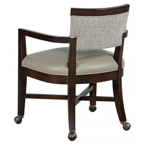 Fairfield - Keller Arm Chair