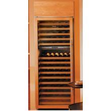 "Sub-Zero 30"" Wine Storage Refrigerator - Left Hinge"