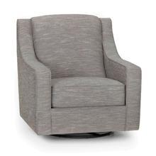 2184 Desiree Swivel Glider Accent Chair