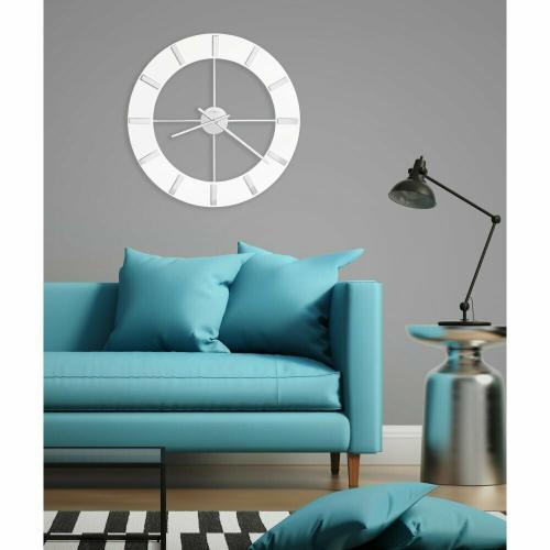 Howard Miller Pearl Oversized Wall Clock 625596