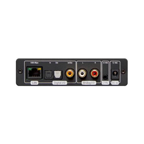 Universal Remote Control - HDA Input / Output Stream Adapter