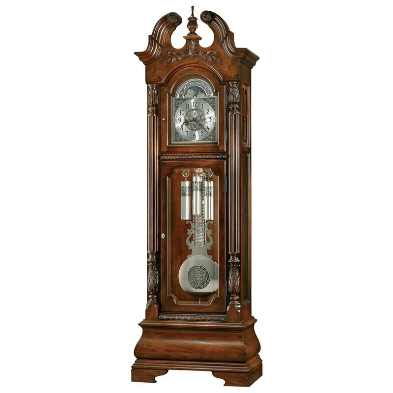 Howard Miller Stratford Wooden Floor Clock 611132