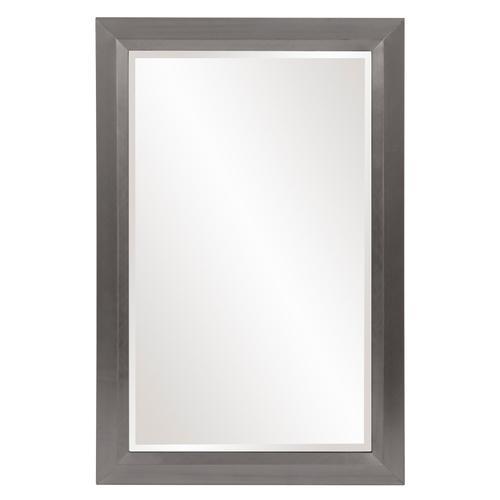 Howard Elliott - Avery Mirror - Glossy Charcoal