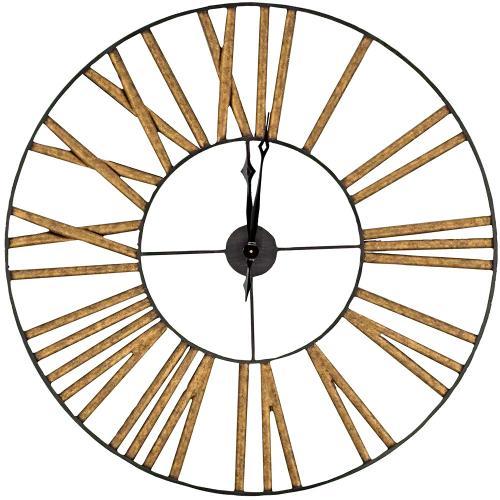 Denny Clock