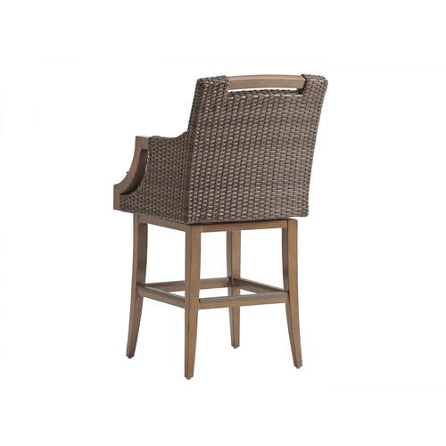 Lexington Furniture - Swivel Bar Stool