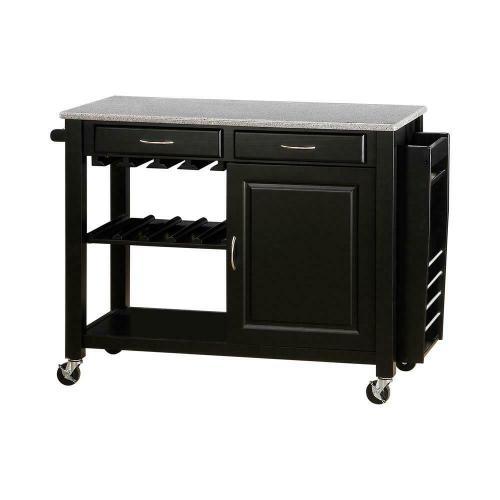 Coaster - Kitchen Cart
