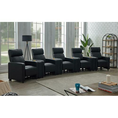9 PC 5-seater Home Theater