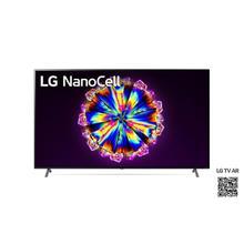 See Details - 86'' NANO90 LG NanoCell TV with ThinQ® AI