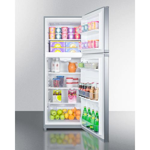 "26"" Wide Top Mount Refrigerator-freezer"
