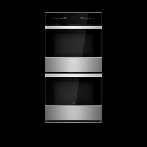 """NOIR™ 27"""" Double Wall Oven with MultiMode® Convection System"""