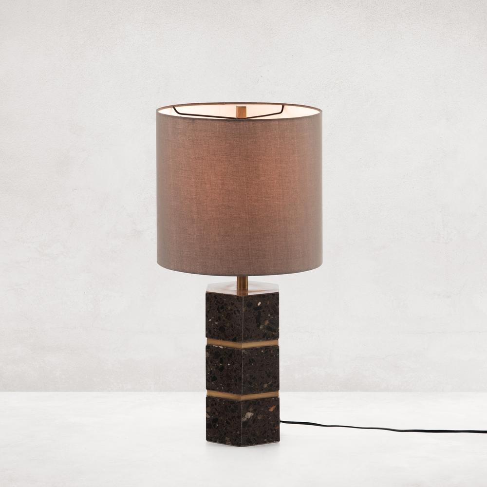 Amelie Table Lamp-antique Brass