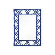 Claire Mirror, Navy Blue