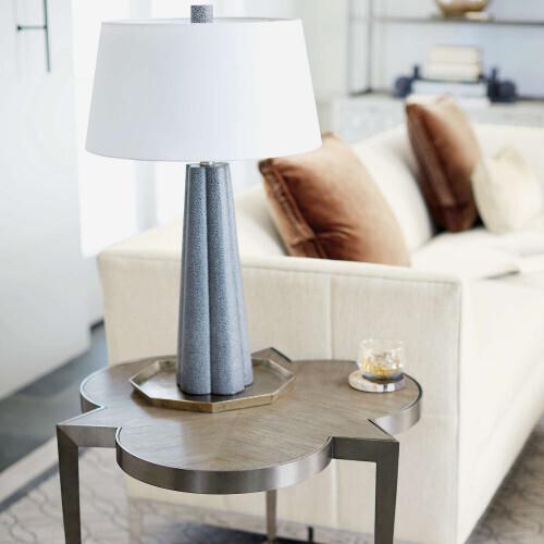 Product Image - Santa Barbara Chairside Table in Sandstone (385)