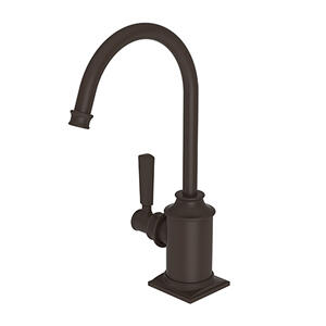 Oil Rubbed Bronze Hot Water Dispenser