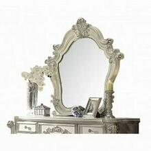 ACME Versailles Mirror - 21134 - Bone White