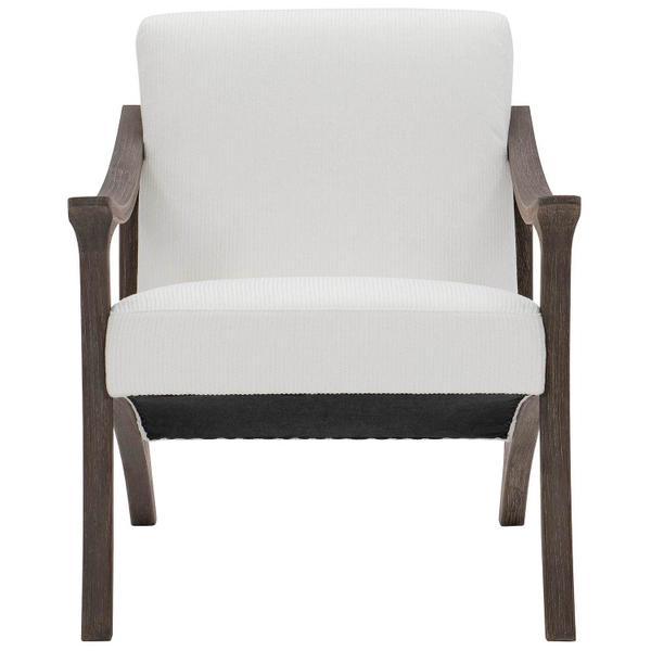 Lovina Chair in Smoked Truffle