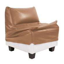See Details - Pod Chair Cover Avanti Bronze (Cover Only)