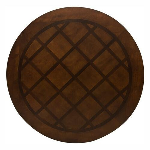Gallery - Round Dining Table