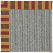 Creative Concepts Plat Sisal Dimone Sequoia Machine Tufted Rugs