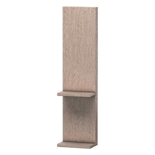 Duravit - Shelf Element, Cashmere Oak
