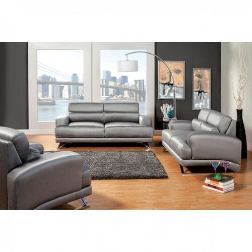 Furniture of America - Tavira Love Seat