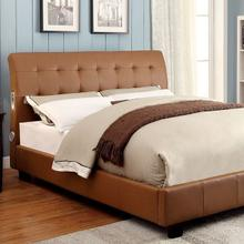 Queen-Size Hendrik Bed