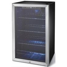 115 Can Beverage Cooler