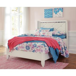 Dreamur Full Bedframe