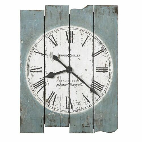 Howard Miller Mack Road Oversized Wall Clock 625621