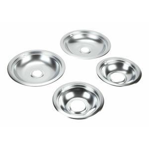 KitchenAidRound Electric Range Burner Drip Bowls - Other