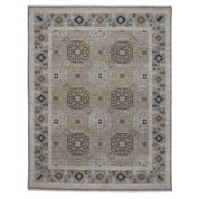 "Siam-Tile Lt. Grey - Rectangle - 3'6"" x 5'6"""