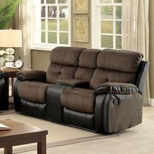 See Details - Hadley Love Seat W/ Console