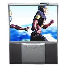 """See Details - 51"""" Diagonal Projection HDTV Monitor"""