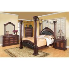 Grand Prado Bedroom Collection