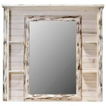 Montana Collection Deluxe Dresser Mirror