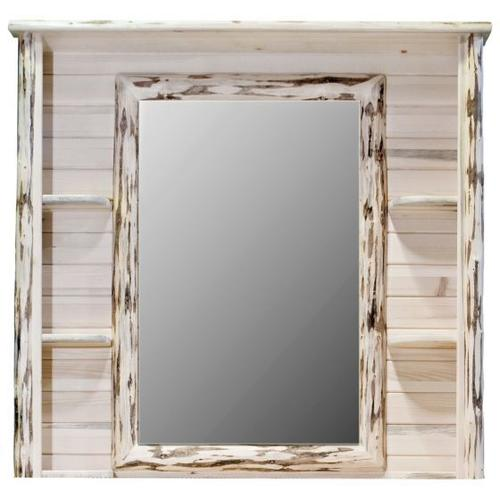 Product Image - Montana Collection Deluxe Dresser Mirror