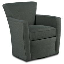Paterson Swivel Chair