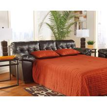 Alliston Queen Sofa Sleeper Chocolate