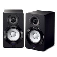 NX-N500 Black Powered Network Speakers with MusicCast
