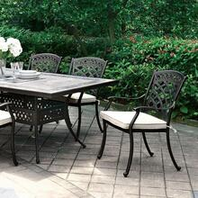 See Details - Charissa Patio Table