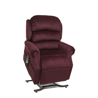 UC550 Junior Petite Power Lift Chair Recliner