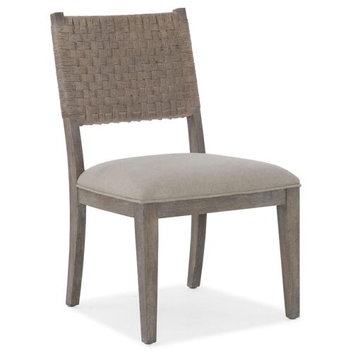 Dining Room Miramar Carmel Artemis Side Chair - 2 per carton/price ea