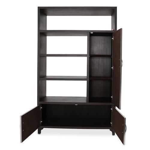 Amini - Right Bookcase