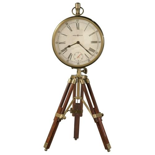 635-192 Time Surveyor Mantel