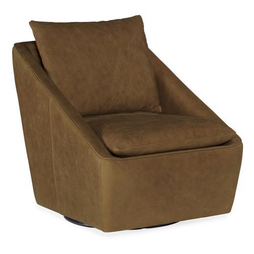 Hooker Furniture - Coeval Swivel Club Chair